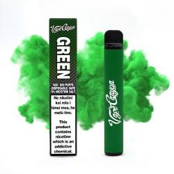 Green Disposable Vape