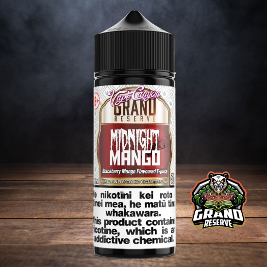 GR Midnight Mango