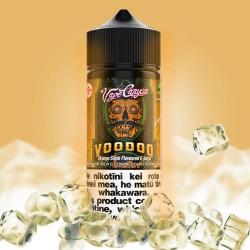 Voodoo Orange