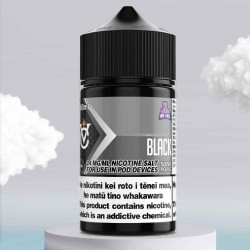 VC Black Nic-Salt
